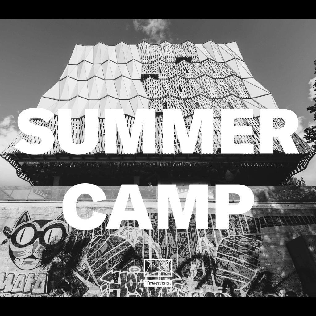 [ Inscriptions ] Summer Camp : 5 jours de création pour les rappeuses.