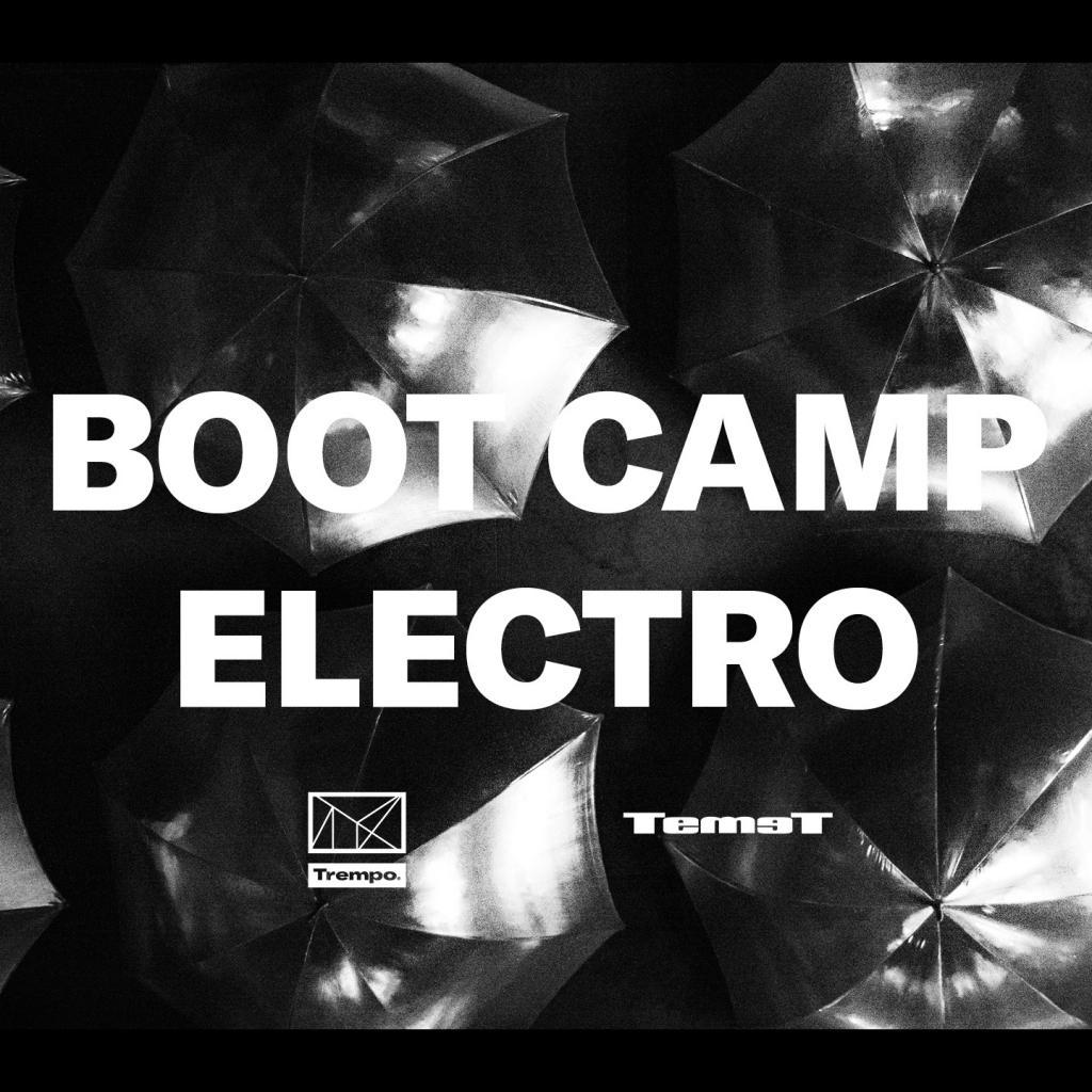 [ Inscriptions ] Boot Camp Electro, 3 jours de création musicale avec Simo Cell