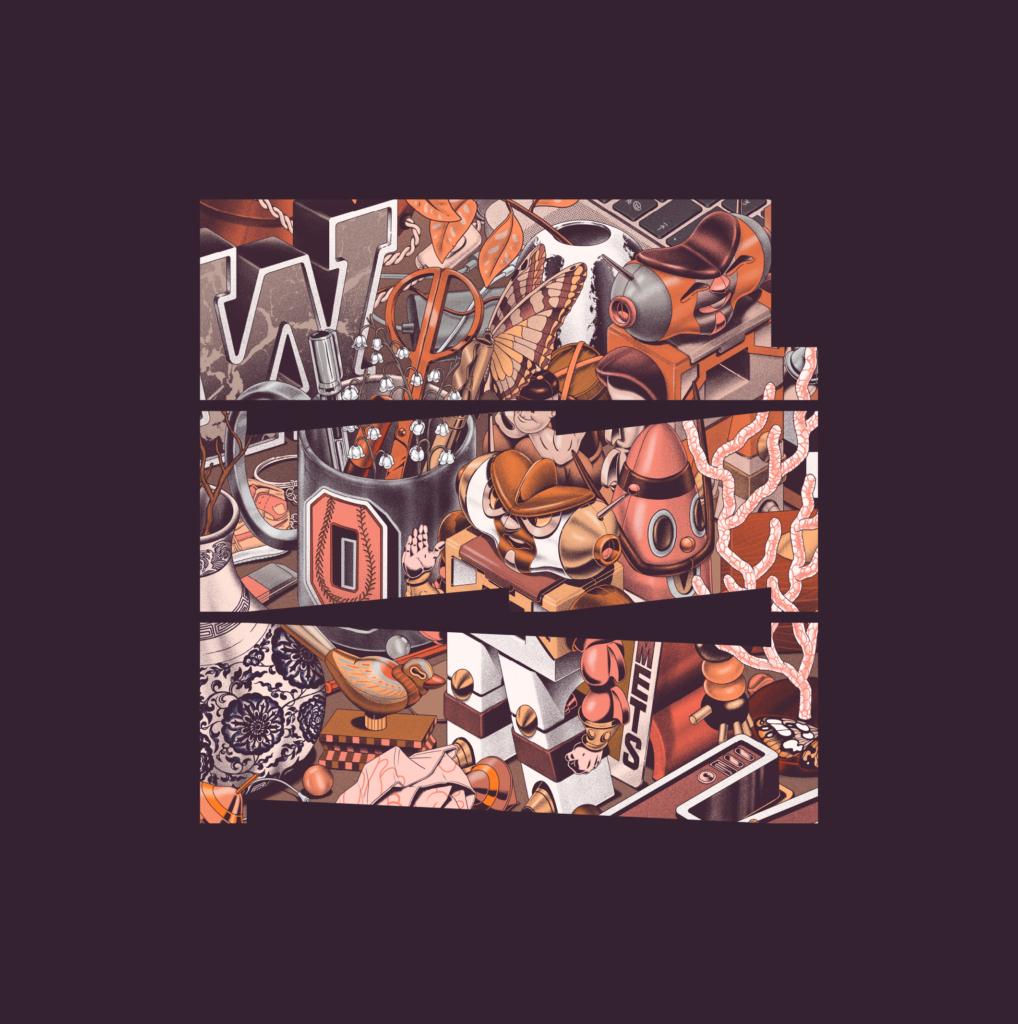 Le Mur Nantes – Soirée d'inauguration J. Moses + DJ Sylaar