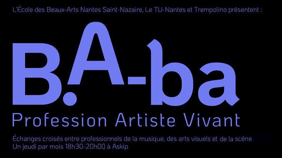 B-A.ba : associer Art et Sciences