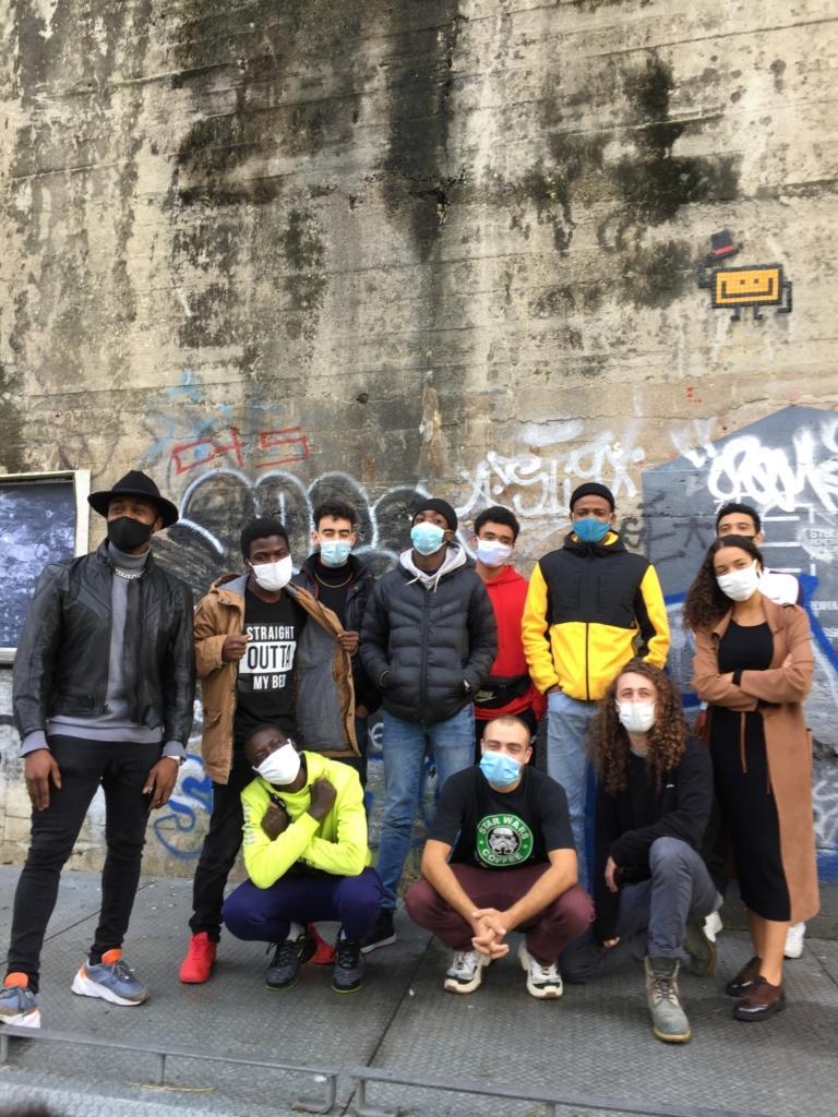 [Vidéo] Boot Camp Hip Hop : une nouvelle expérience de création musicale