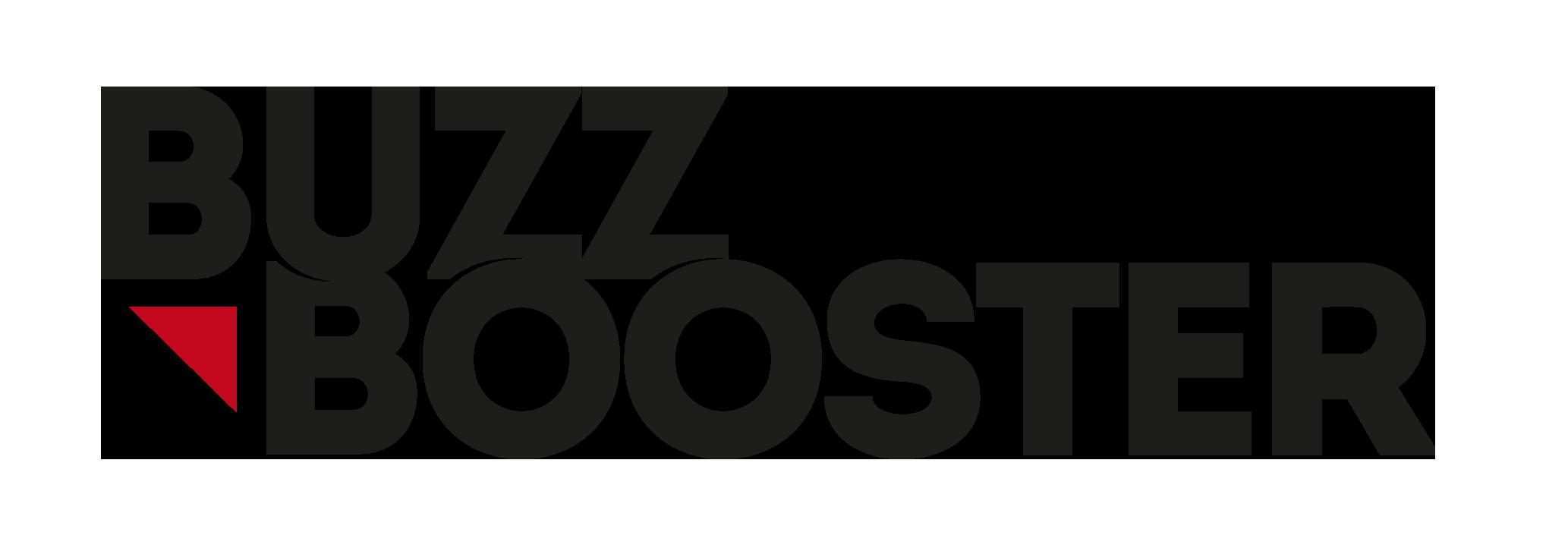 Logo Buzz Booster