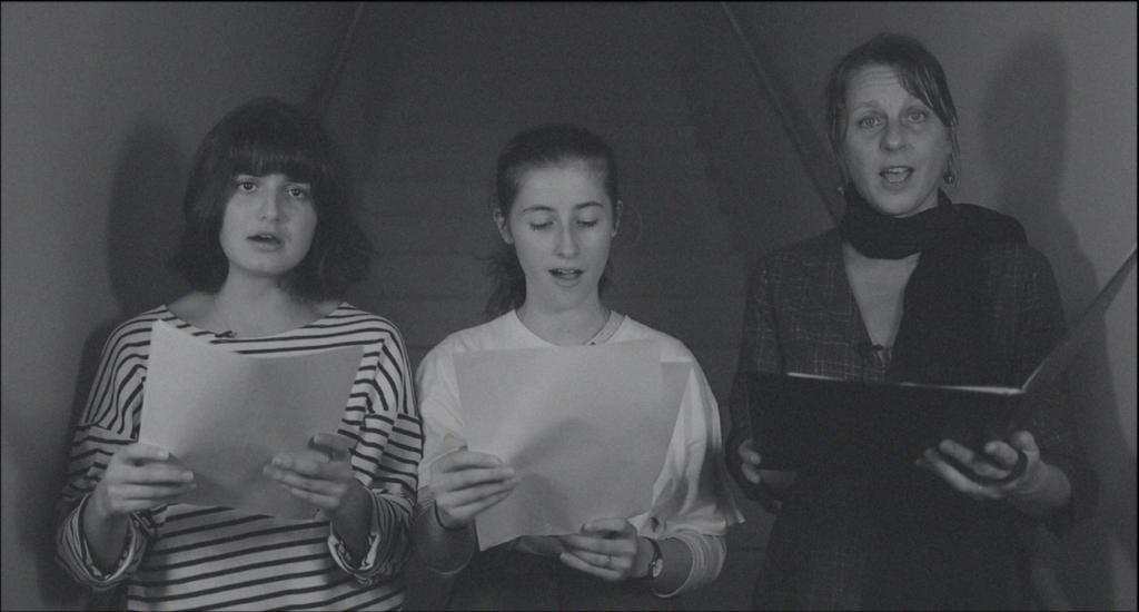 [Vidéo] Kerwin Rolland, le hocquet et l'illusionisme sonore