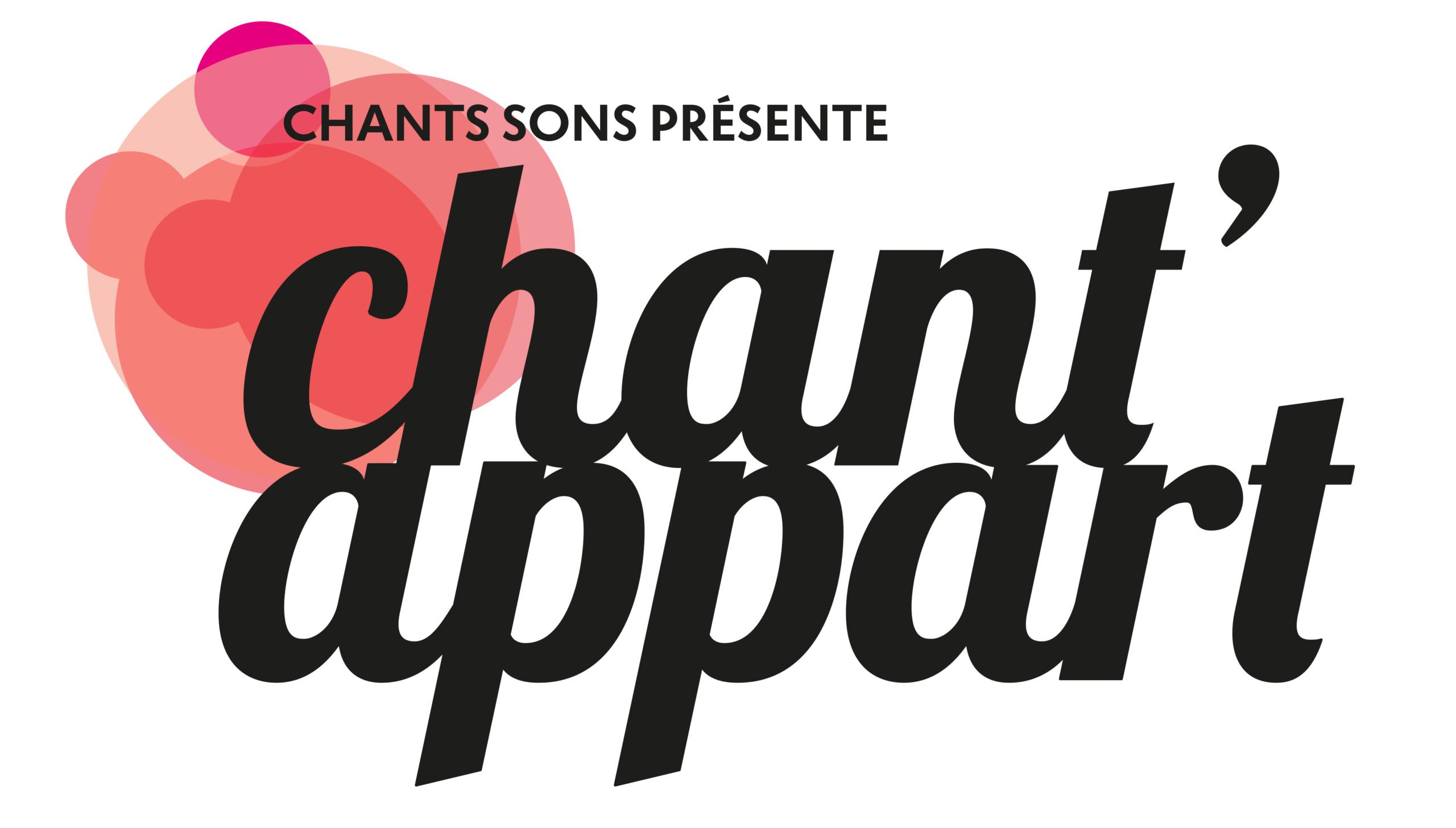 Logo Chant'Appart