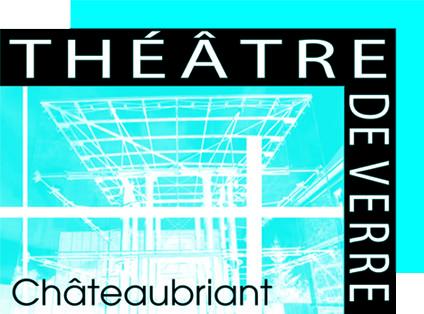 Logo Théâtre de Verre