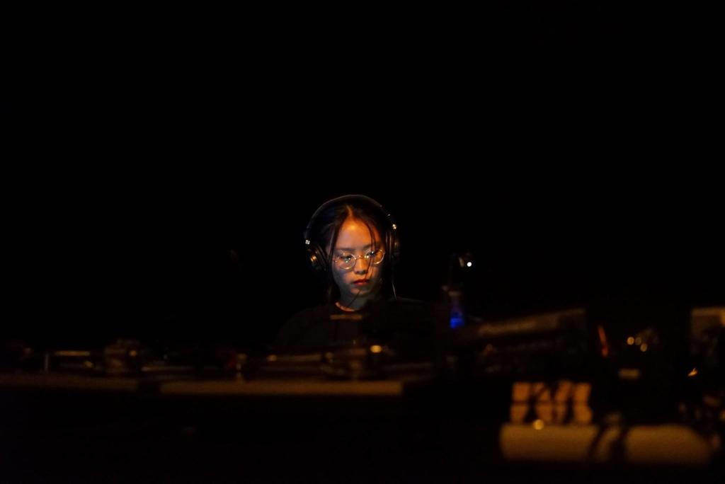 Festival Resonance : Raphael Fragil + Elen Huynh + Ashükju